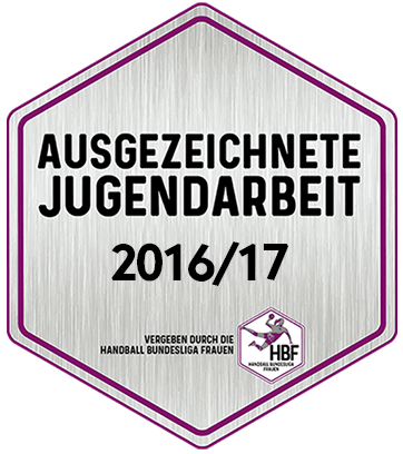 HBF Jugendzertfikat 2016/2017