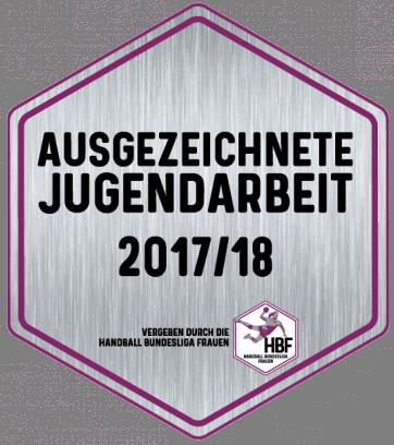 HBF Jugendzertfikat 2017/2018