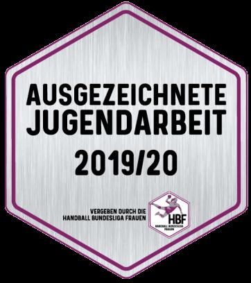 HBF Jugendzertfikat 2019/2020