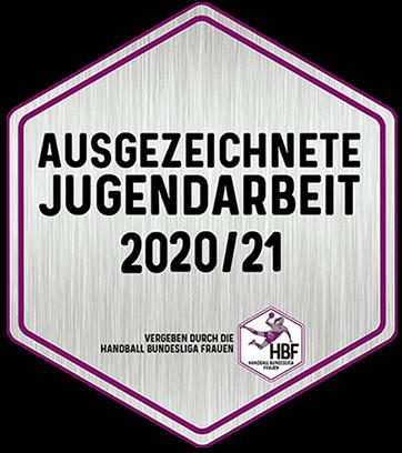 HBF Jugendzertfikat 2020/2021