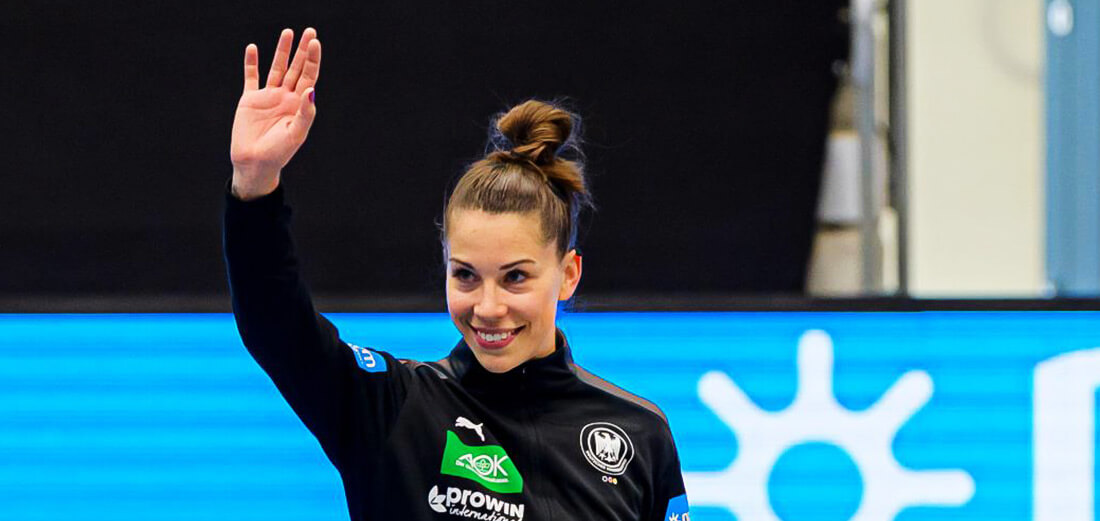 Emily Bölk - Handball Internat Buxtehude