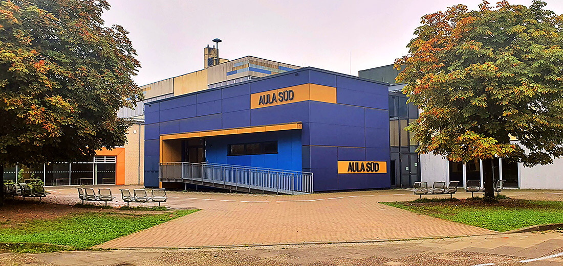 Gymnasium Süd Buxtehude