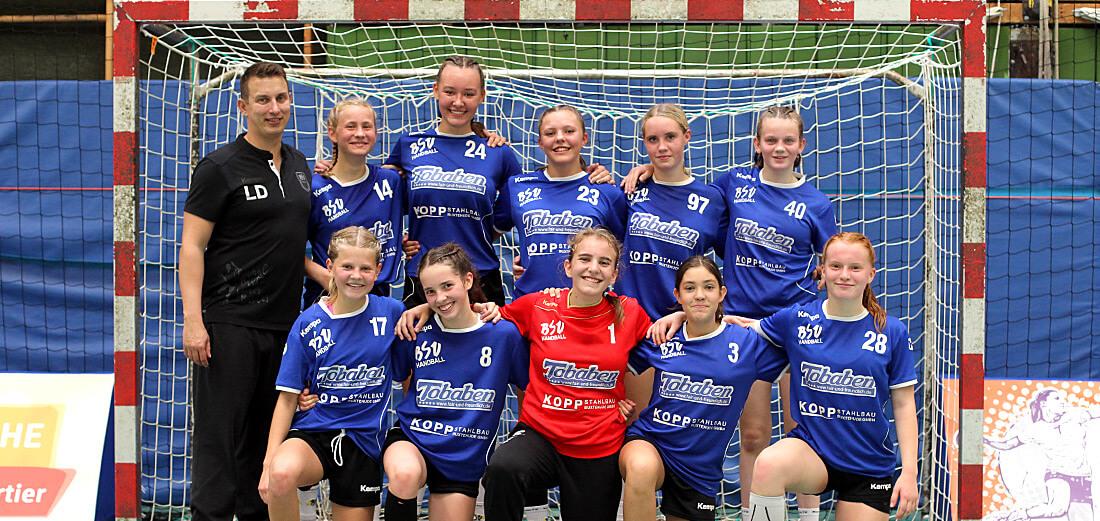 Weibliche C1 - Oberliga