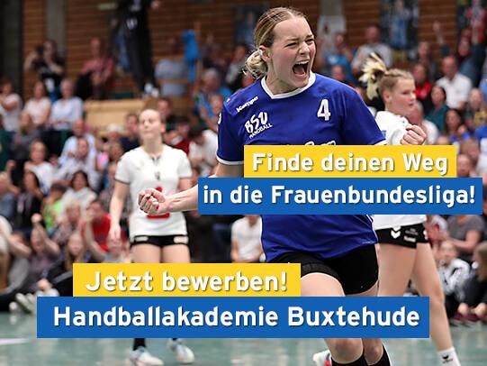 Handballakademie Buxtehude