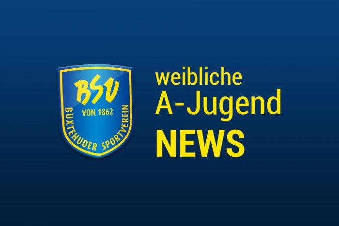 News weibliche A-Jugend