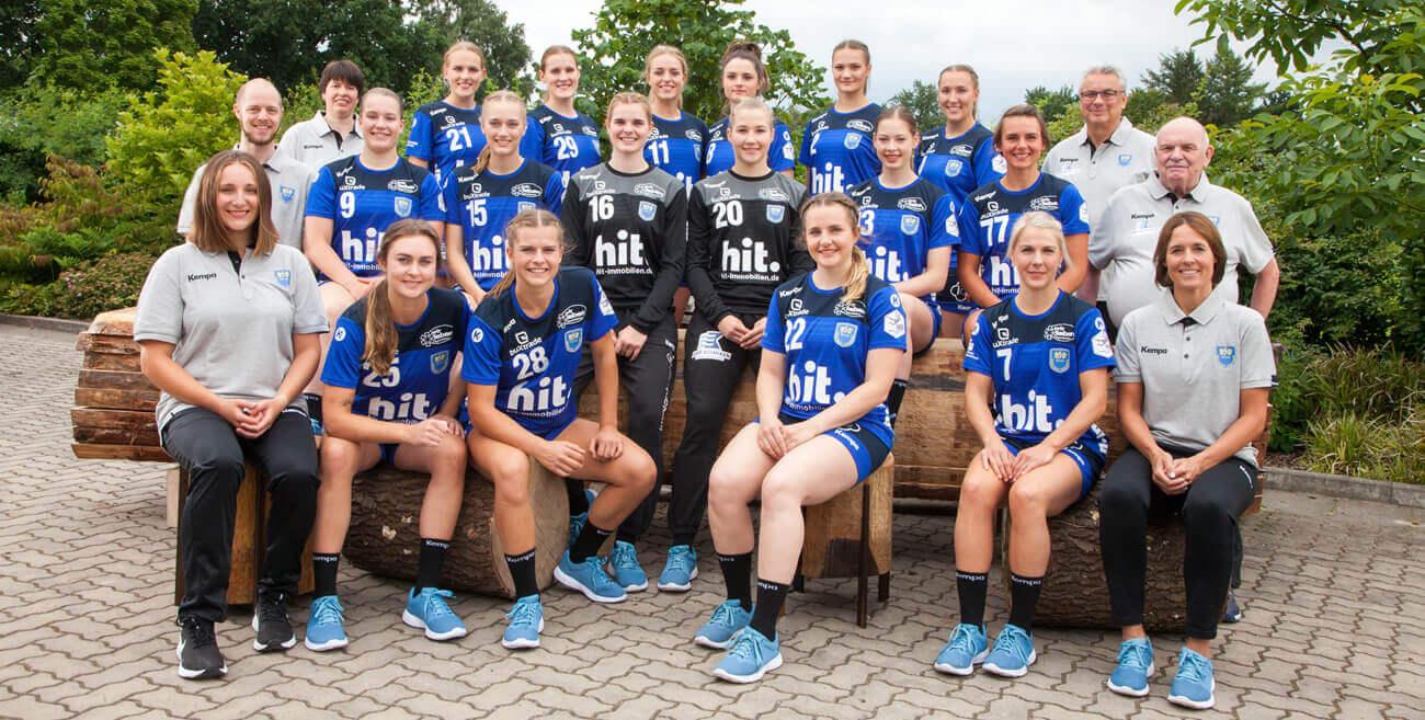 Buxtehuder SV, Handball Bundesliga Frauen